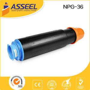 New Compatible Toner Cartridge Npg36 Gpr24 C-Evx22 for Canon pictures & photos