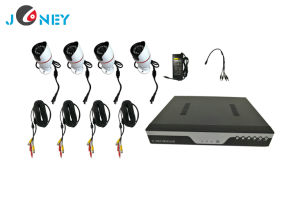 Factory Price CCTV Kit Digital Camera 1080P 4 CH DVR Security Camera pictures & photos