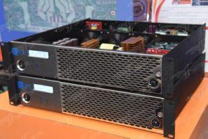 I-Tech 12000 Digtal Audio Power Amplifier PA Amplifier pictures & photos