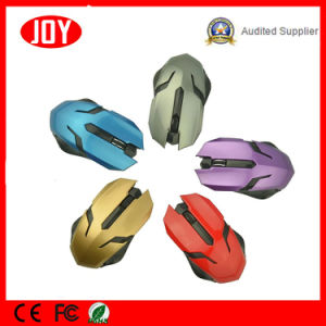 Colorful LED Gaming Mouse USB Optical 3D-6D pictures & photos