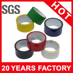 Colored Film Glue Adhesion Box Tape pictures & photos