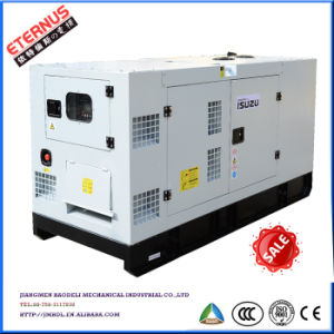 Chinese Hot Selling Silent 20kw Diesel Generator Bm20s pictures & photos