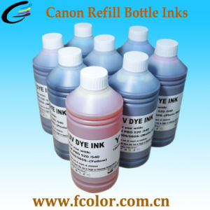2017 New UV Dye Ink Refill Compatible for Canon Imageprograf PRO 540 540s Printer pictures & photos