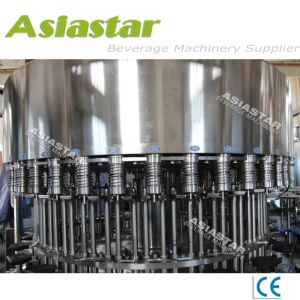 Plastic Bottle Mineral Water Packaging Equipment Packing Machine pictures & photos