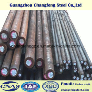 Alloy Round Steel for Hot Work Mould Steel H13 pictures & photos