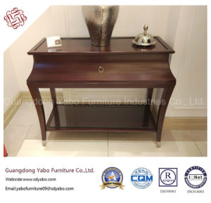 Modern Hotel Furniture with Console Cabinet for Living Room (YB-F-242) pictures & photos