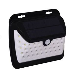 Human Infrared Induced Acoustic Light Control 42LED Ultra Bright Three Surface Luminescence pictures & photos