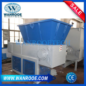 Recycling Electronic Waste / Jumbo Bag / Pallet / Wood / Plastic Shredder Machine pictures & photos
