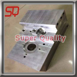 Precision CNC Machining Auto Part for Aluminium / Ss / Plastic pictures & photos