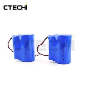 Factory Price 3.6V Es341550 Lithium Battery 3.6V 19000mAh