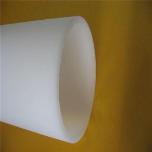 Large Diameter Milky Fused Quartz Tube pictures & photos
