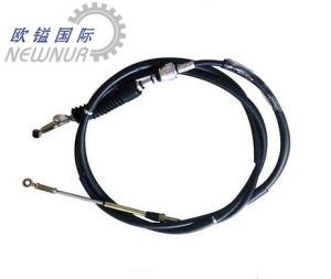 Power Control Cable for Automobile pictures & photos