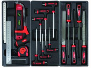 6drawers Professional Trolley Tool Set pictures & photos