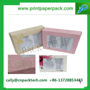 Packaging Box Cosmetic Box Printed Paper Gift Box Full Set Cream Packing Box pictures & photos