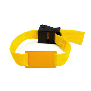 Factory Price DIY RFID PA Bracelet for Bar pictures & photos