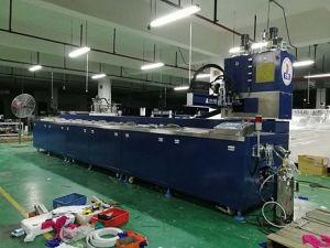 25feet Strips Glue Dispensing Machine