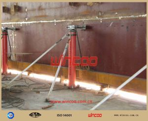 Top to Bottom Construction Hydraulic Lifter pictures & photos