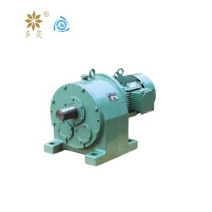 Duoling Brand Ty Series Coaxial Gear Box pictures & photos