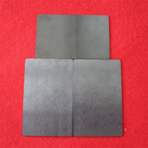 High Precision Zirconia Ceramic Plate pictures & photos