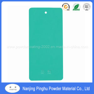 Electrostatic Spraying Hammertone Texture Powder Coating in Ral Colors pictures & photos