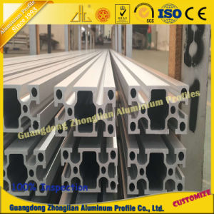 V Slot Aluminum Profile Extrusion for Construction and Industry pictures & photos