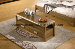 Solid Wooden Living Room Table (M-X2678) pictures & photos