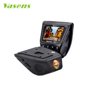 2.0inch Car Black Box in The Car DVR pictures & photos