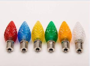 LED candle bulbs dimmable LED dimmable candle bulbs pictures & photos