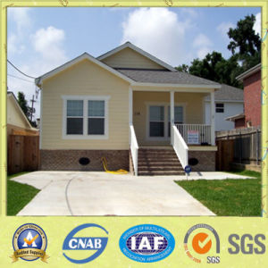 Small Size Prefabricated Modular House Kit pictures & photos
