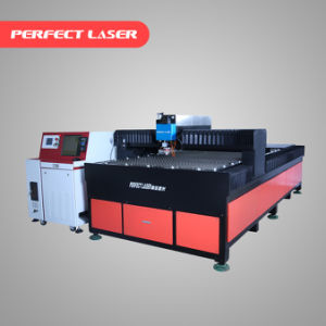 500W/ 700W YAG Laser Cutting Machine for Metal with Ce&ISO pictures & photos