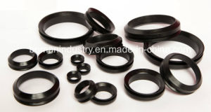 Rubber wiper Rubber Seals Rubber V Ring Va250 Rubber Parts pictures & photos