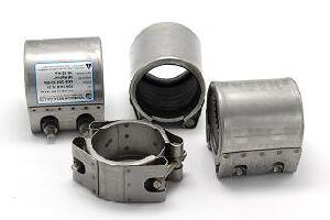Stainless Steel Pipe Repair Couplings