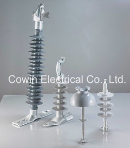 69kv 6kn Polymer Post Insulator pictures & photos