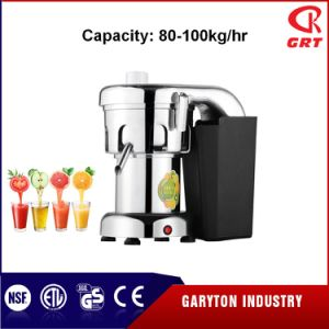 Industrial Juicer for Making Juice (GRT-B3000) pictures & photos