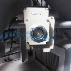 Black Tyre Oil Deodorizing Equipment Ynzsy-Lty Series pictures & photos