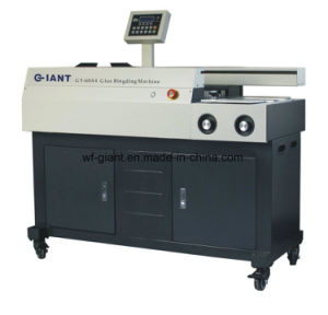 Glue Binding Machine (GT-60A4) pictures & photos
