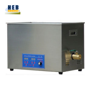 Ultrasonic Cleaner (KS-100AL) pictures & photos