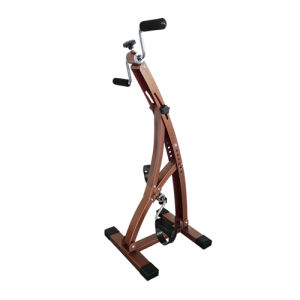 2016 Rehabilitative Training Exercise Dual Bike for Arm and Leg pictures & photos