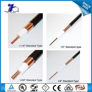 Telecom Cable Assembly RF Feeder Cable pictures & photos