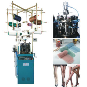 New Condition Full Automatic Single Cylinder Stocking Machine pictures & photos
