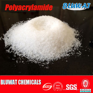 Paper White Water Flocculant Polyacrylamide pictures & photos