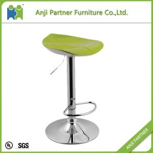 China Supplier Bar Stool Height Adjustable Covers Round Chair (Damon) pictures & photos
