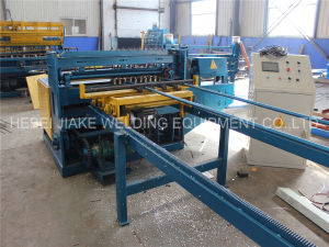 Automatic Animal Cage Wire Mesh Machine pictures & photos