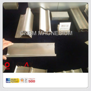 Magnesium Extruded Profiles (Make To Order) pictures & photos