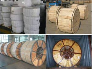Good Quality Aluminium Conductor Steel Reinforced ACSR with IEC ASTM Standard pictures & photos