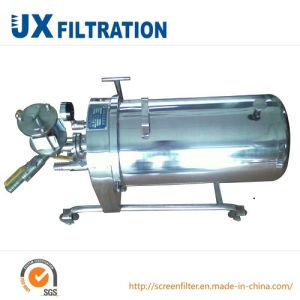 High Quality Diatomite Filter for Beverage Processing Line pictures & photos