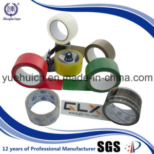 Shenzhen Port Various Styles Clear Carry Handle Tape pictures & photos