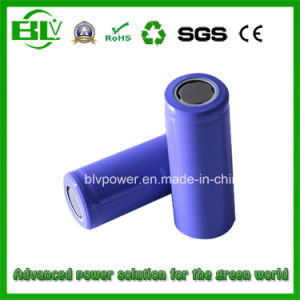 Cylindrical Li-ion Battery 16340 Ifr16340e with 400-650mAh 3.7V pictures & photos