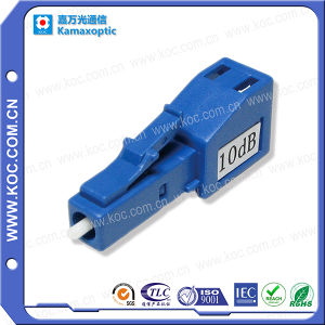 Optical Fiber Plug-in Fixed Attenuators 0 to 25dB pictures & photos