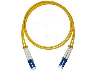 Sc Multimode Duplex Fiber Optic Patch Cord pictures & photos